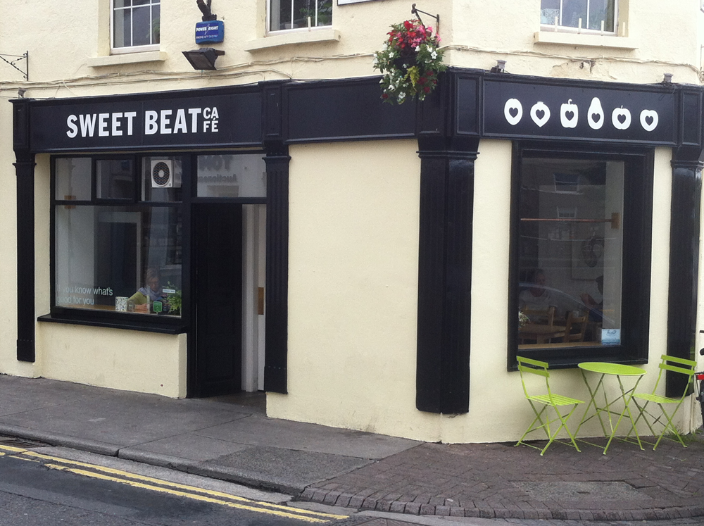 Sweet Beat Cafe