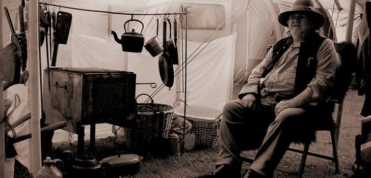 Vaak Drie Manieren Om Op de Camping Lekkere Koffie Te Zetten @ZJ26
