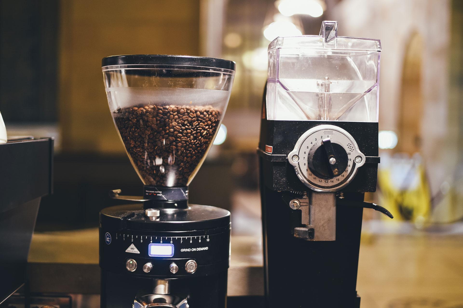 Koffiemolen: De Belangrijkste Investering Van Iedere