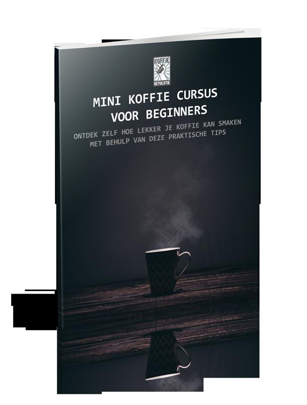 decaf koffie
