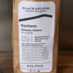 Black and Bloom Kochere